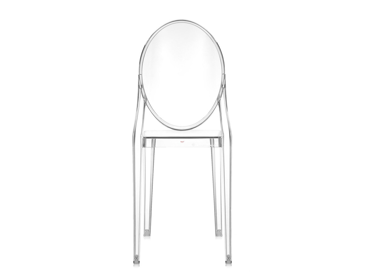 Marvelous ... Kartell Victoria Ghost Chair. 12345