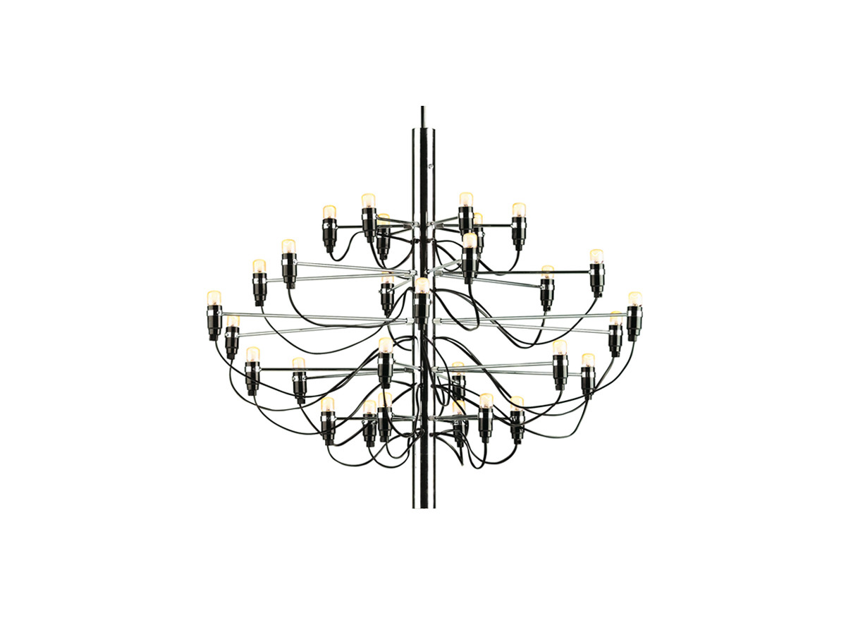 Buy The Flos 2097 Chandelier At Nest Co Uk