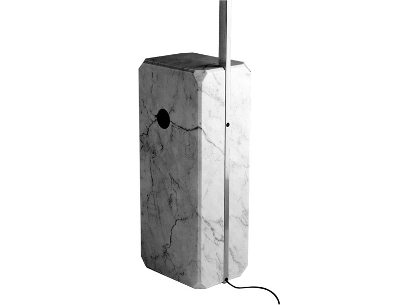 arco floor lamp original price marble base detail australia replica
