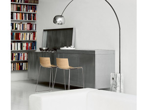 Arco Floor Lamp | Jonlou Home