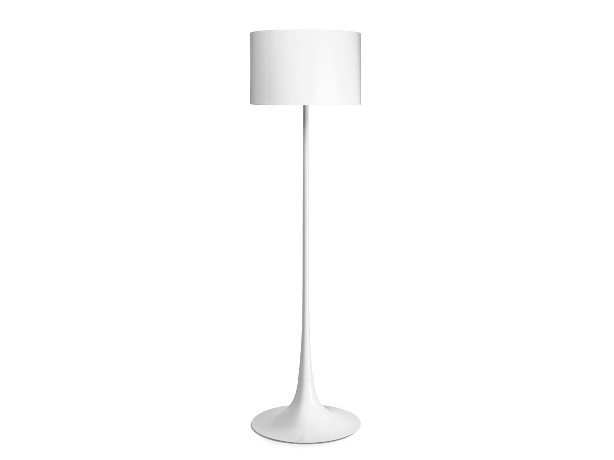 Buy the Flos Spun Floor Lamp at Nest.co.uk for Flos Spun Table Lamp  117dqh