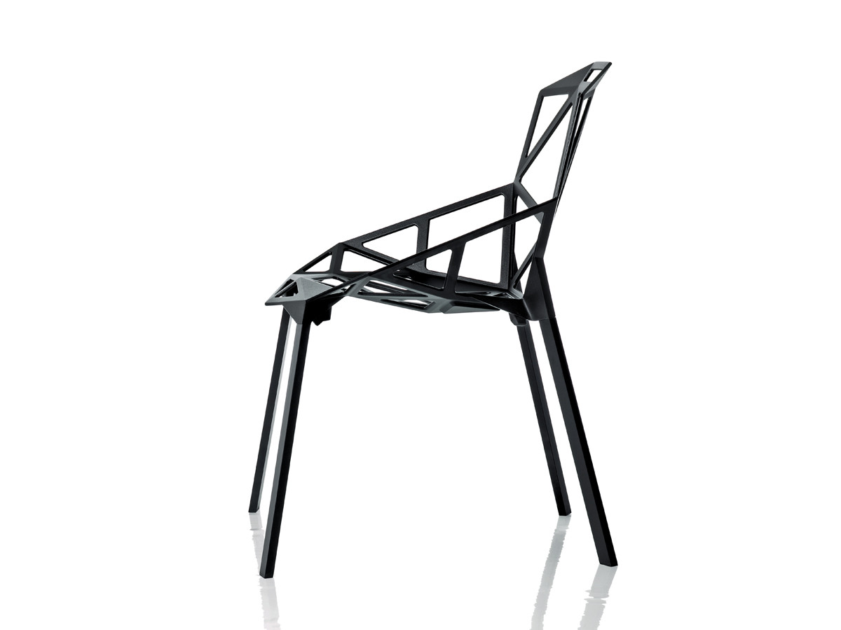 Chair One buy the magis chair one at nest co uk