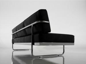 Cassina LC5 Three Seater Sofa