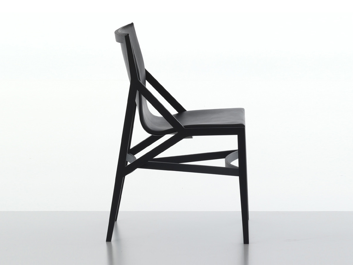 ... Cassina 471 Pilotta Dining Chair ...