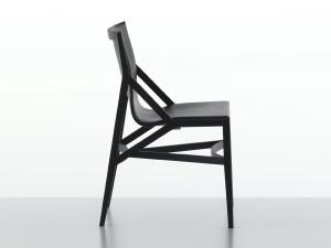 Cassina 471 Pilotta Dining Chair
