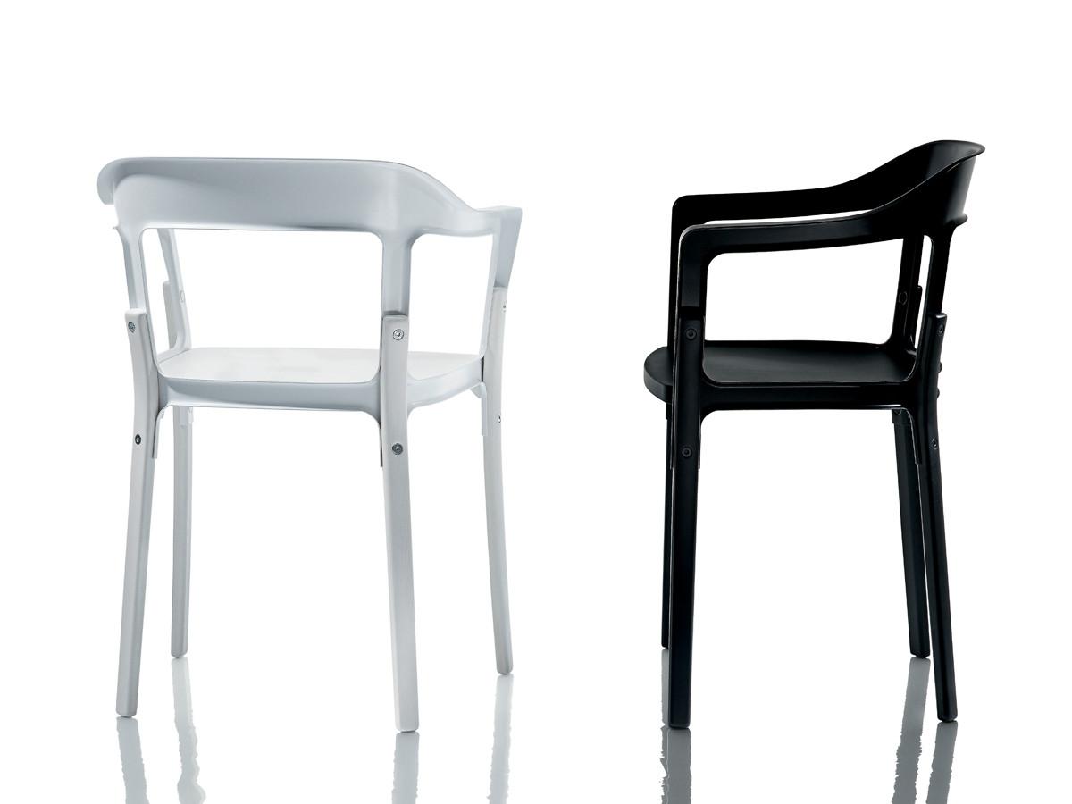 ... Magis Steelwood Chair ...  sc 1 st  Nest.co.uk & Buy the Magis Steelwood Chair at Nest.co.uk islam-shia.org