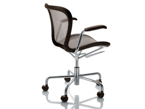 View Magis Annett Office Chair Chrome