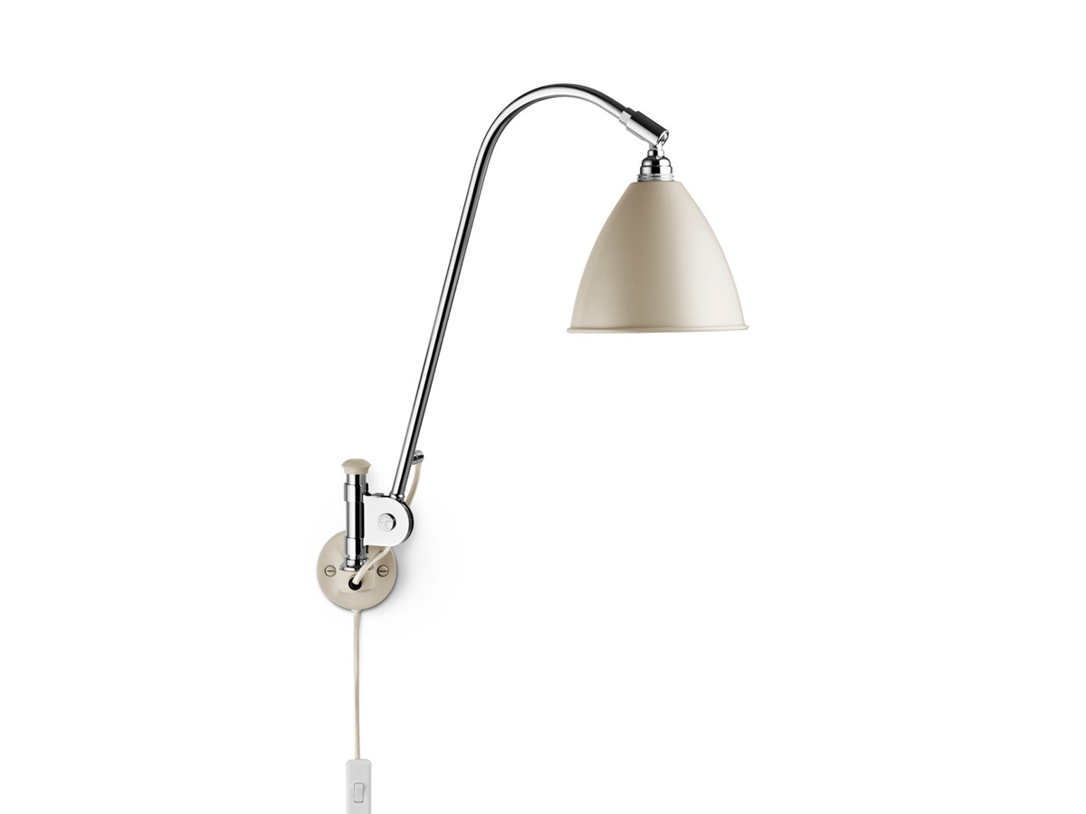 Buy the Gubi BestLite BL6 Wall Lamp at Nest.co.uk