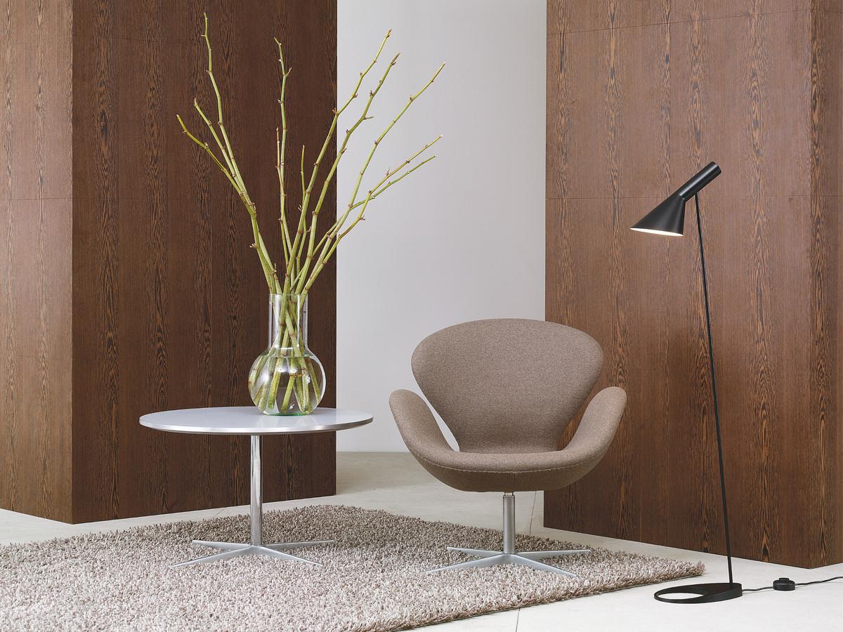 buy the louis poulsen aj floor lamp at. Black Bedroom Furniture Sets. Home Design Ideas