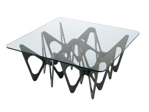 View Zanotta 695 Butterfly Coffee Table