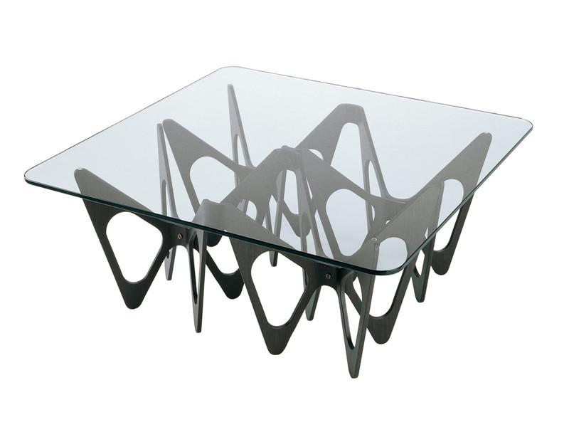 Zanotta 695 Butterfly Coffee Table