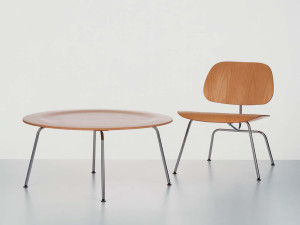 Vitra LCM Eames Plywood Chair