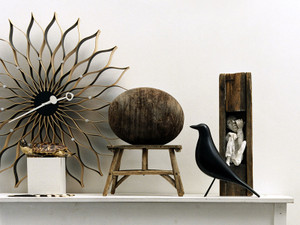 Vitra Eames House Bird