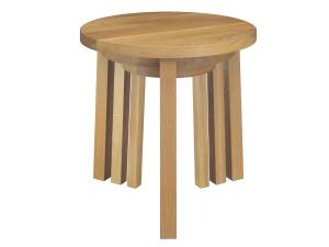 E15 PA03 Alex Side Tables