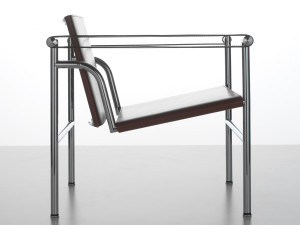 View Cassina LC1 Armchair