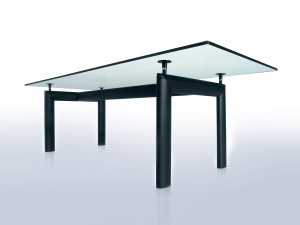 View Cassina LC6 Table