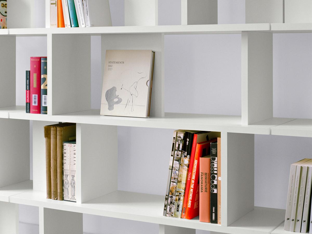 shelving style options our white oak shelf berlin more levels finish pure home unit level