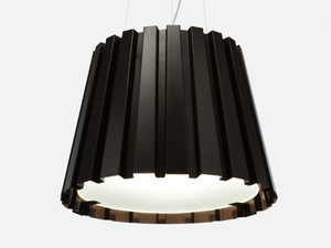 Ex-Display Established & Sons Tank Suspension Light