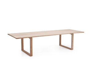 Fritz Hansen Essay Dining Table Oak