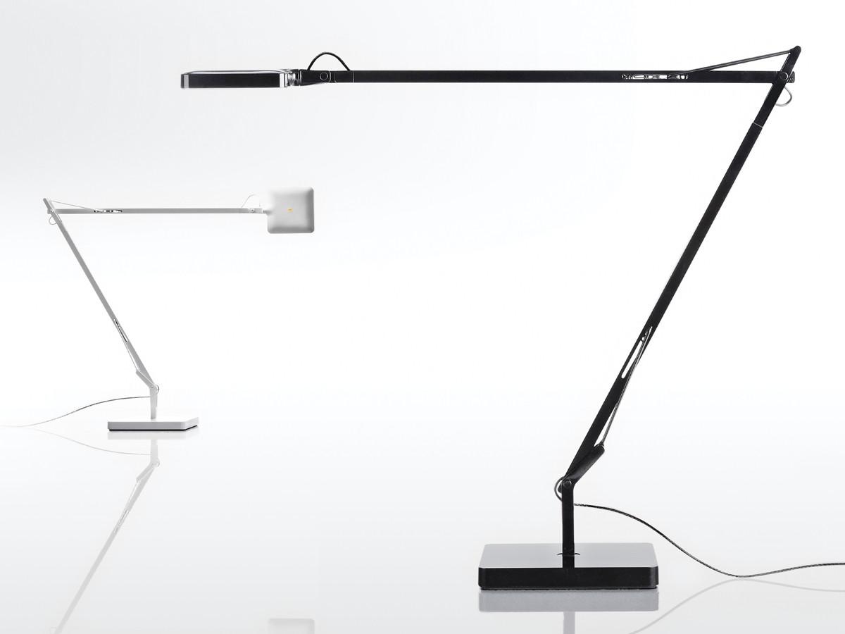buy the flos kelvin led table lamp at. Black Bedroom Furniture Sets. Home Design Ideas