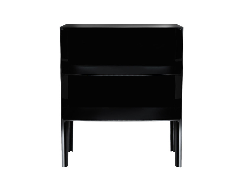 Buy the Kartell Ghost Buster Storage Unit at Nest.co.uk