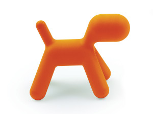 View Magis Puppy Chair XL