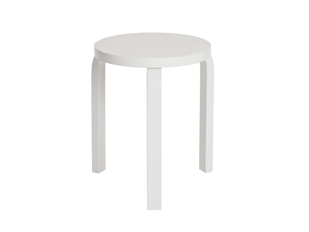 Buy The Artek 60 Stool At Nest Co Uk