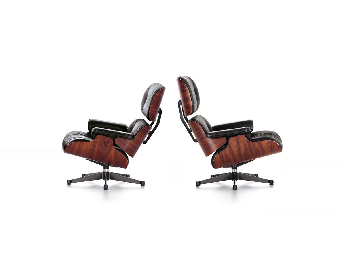 Vitra Eames Large Lounge Chair