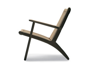 Carl Hansen CH25 Lounge Chair