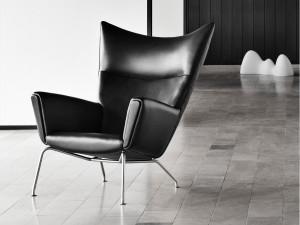 Carl Hansen CH445 Wing Chair