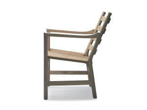 Carl Hansen CH44 Easy Chair