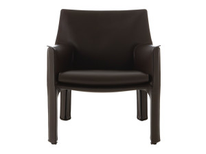 Cassina 414 Cab Armchair