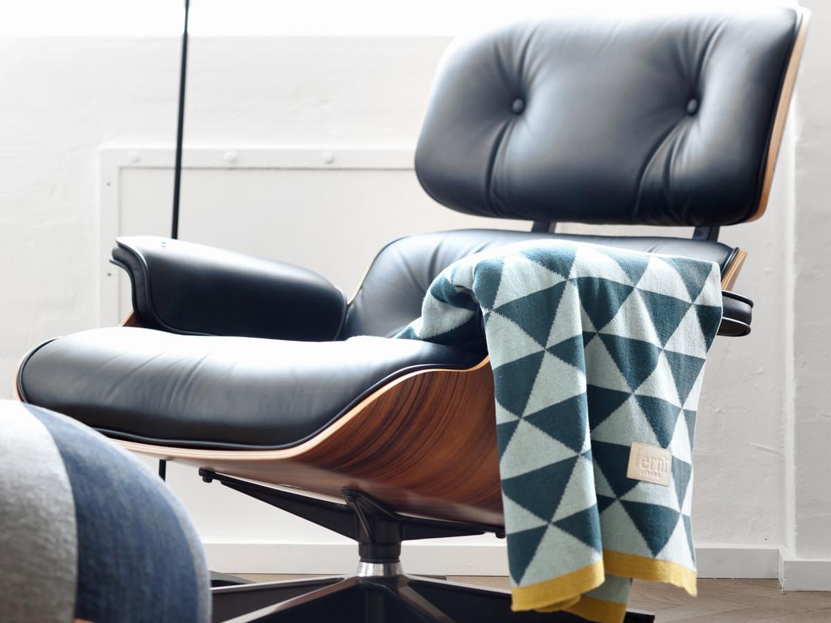 buy the ferm living remix blanket at. Black Bedroom Furniture Sets. Home Design Ideas