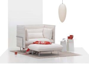 Vitra Alcove Love Seat