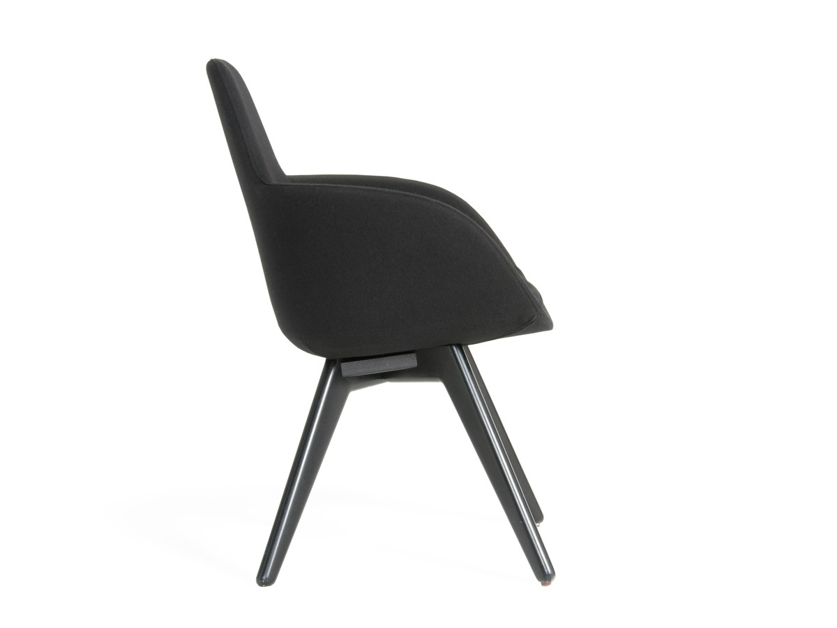 ... Tom Dixon Scoop High Back Chair ...