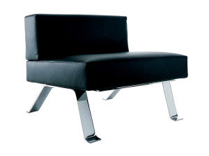 View Cassina 512 Ombra Lounge Chair