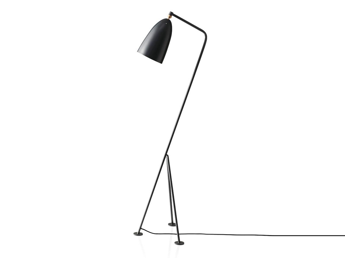buy the gubi grashoppa floor lamp at. Black Bedroom Furniture Sets. Home Design Ideas