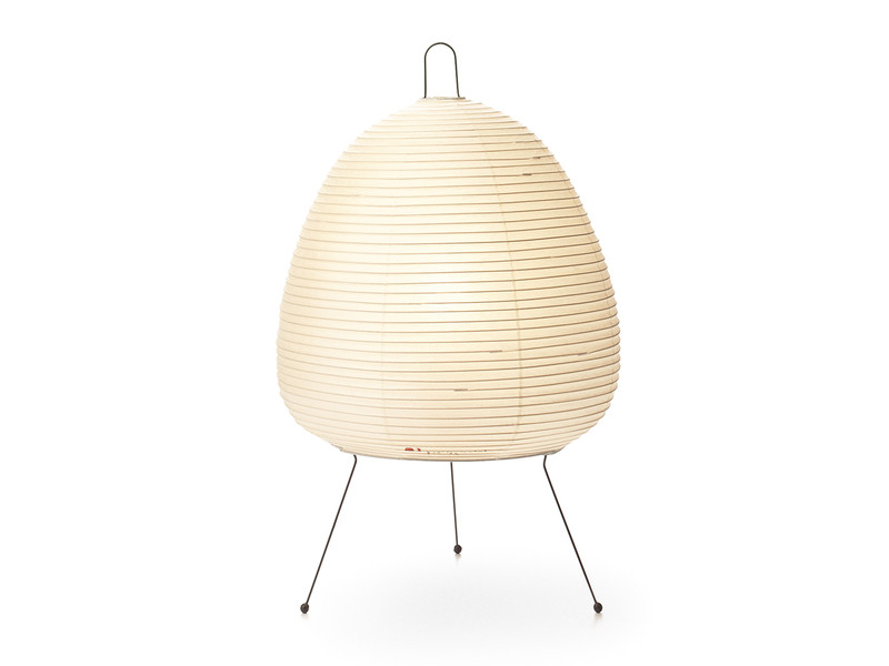 Vitra Akari 1A Table Lamp