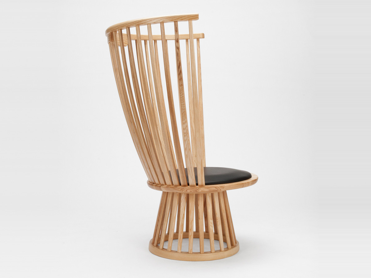 Buy The Tom Dixon Fan Chair At Nest Co Uk