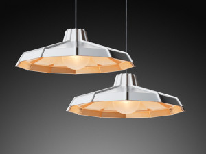 View Diesel with Foscarini Mysterio Pendant Light
