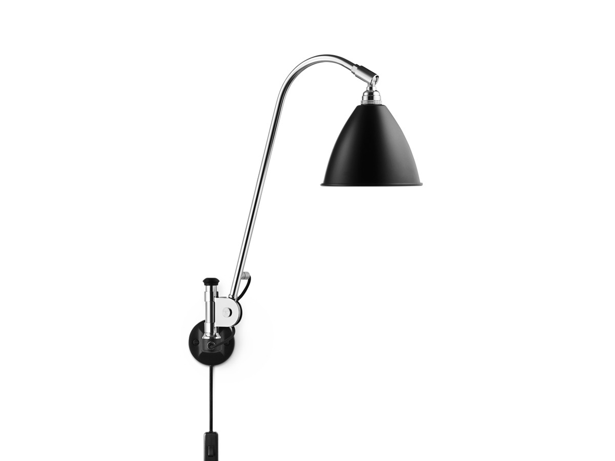 Wall Lamp With Electrical Cord : Buy the Gubi BestLite BL6 Wall Lamp at Nest.co.uk