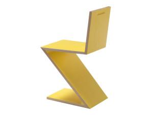 Cassina 280 Zig-Zag Chair