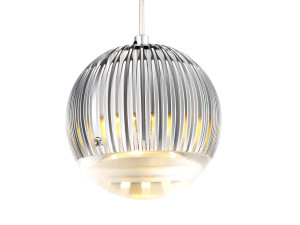 Tom Dixon Fin Pendant Light - Round