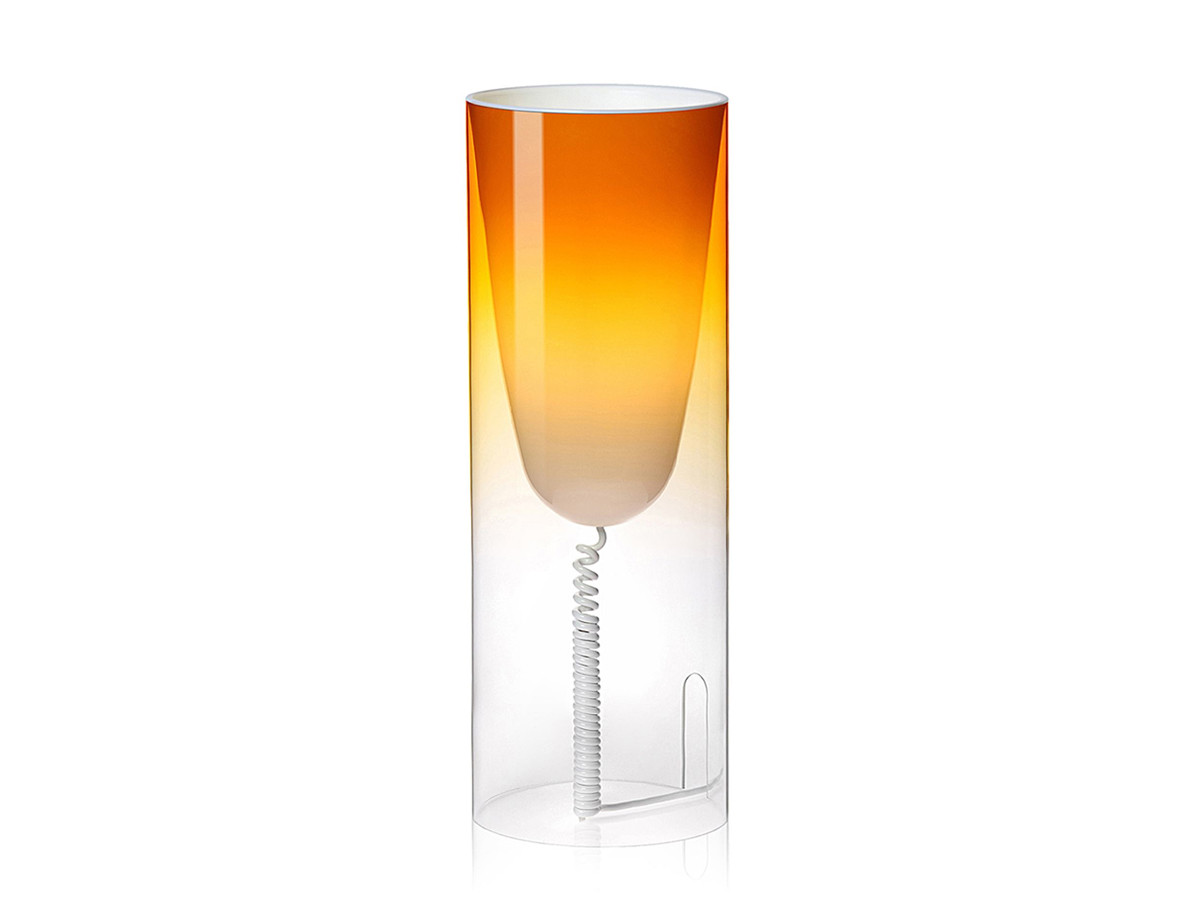 Buy The Kartell Toobe Table Lamp At Nest Co Uk