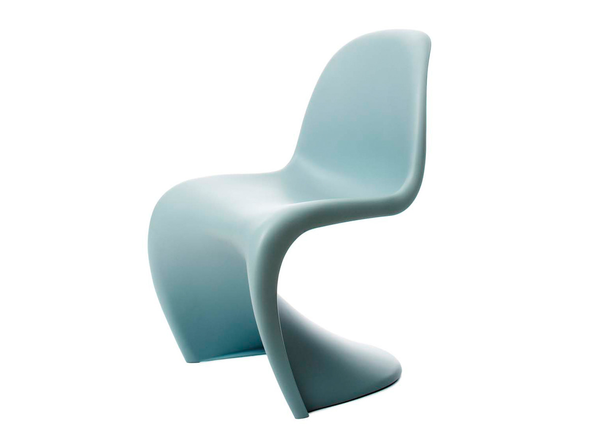 buy the vitra panton chair at. Black Bedroom Furniture Sets. Home Design Ideas