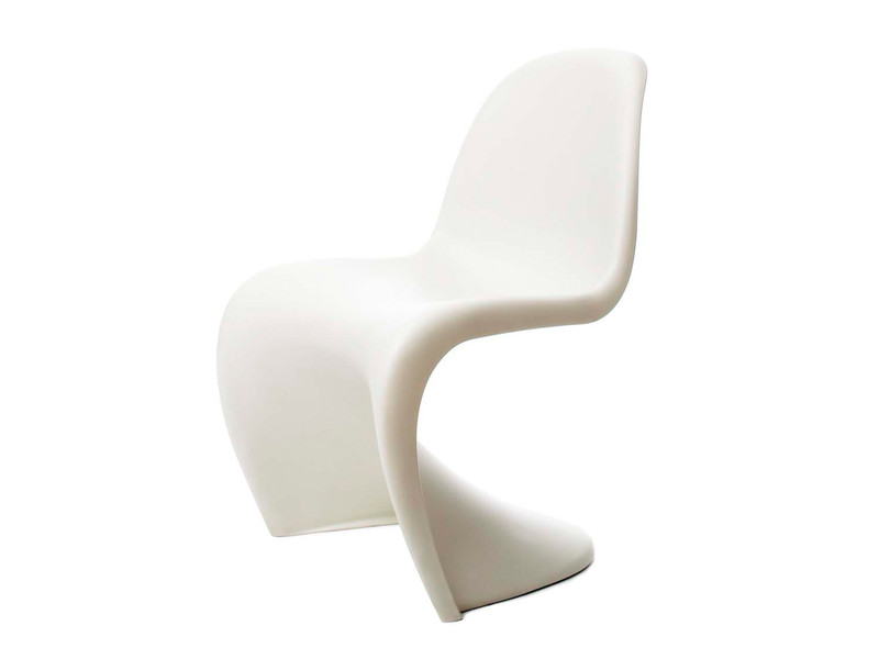 buy the vitra panton chair at nest co uk