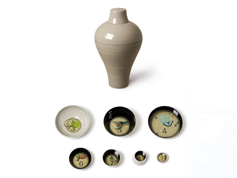ibride Ming Collection Tableware