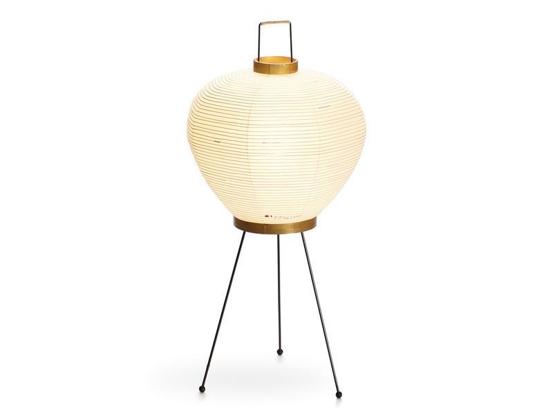 Buy the vitra akari 3a floor lamp at for Vitra outlet