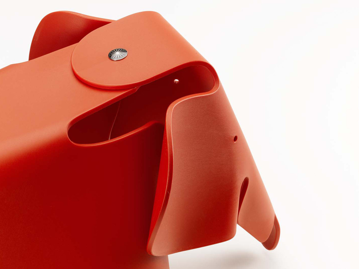 buy the vitra eames elephant at nestcouk -  vitra eames elephant