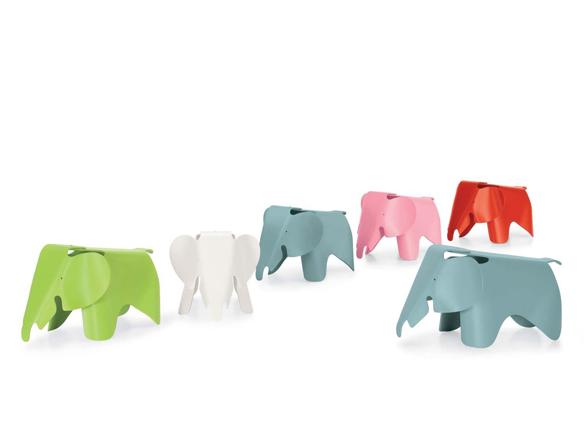 buy the vitra eames elephant at. Black Bedroom Furniture Sets. Home Design Ideas